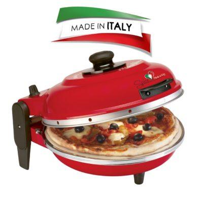 I 6 migliori forni elettrici per pizza fatta in casa 2017 - Forno pizza da gennaro ...