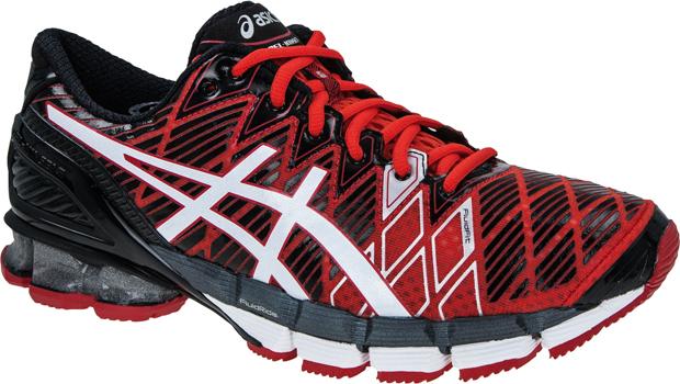 asics scelta scarpe running