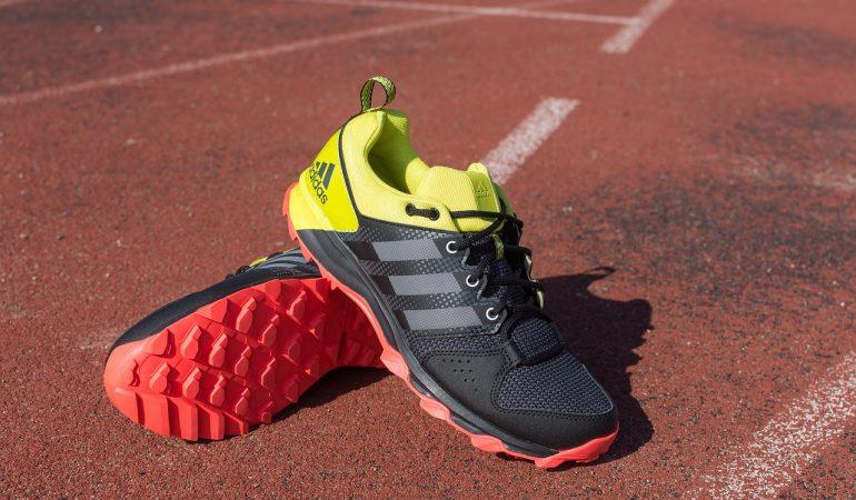scarpe adidas da corsa uomo