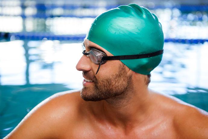 e2cecf2229eb Le 5 Migliori Cuffie Da Nuoto Economiche 2019: Prezzi e Offerte Online