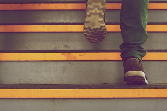 Sali-le-scale
