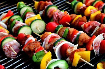 migliore griglia per barbecue