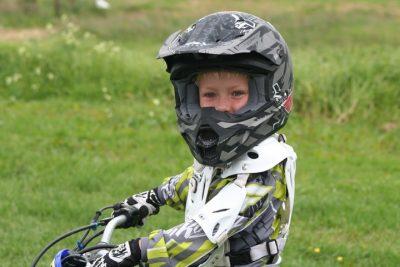 Miglior Casco da Moto per Bambini