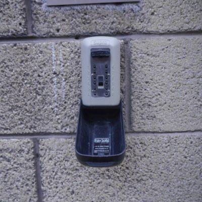 migliore cassetta di sicurezza per chiavi