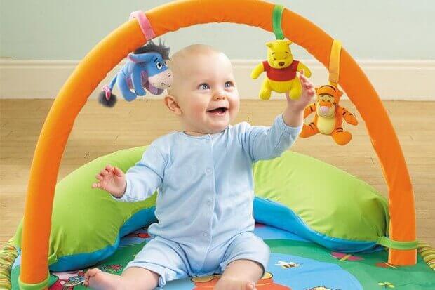 migliore palestrina per neonato