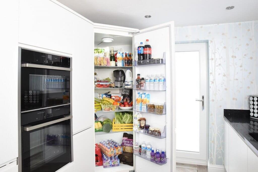 il miglior frigorifero
