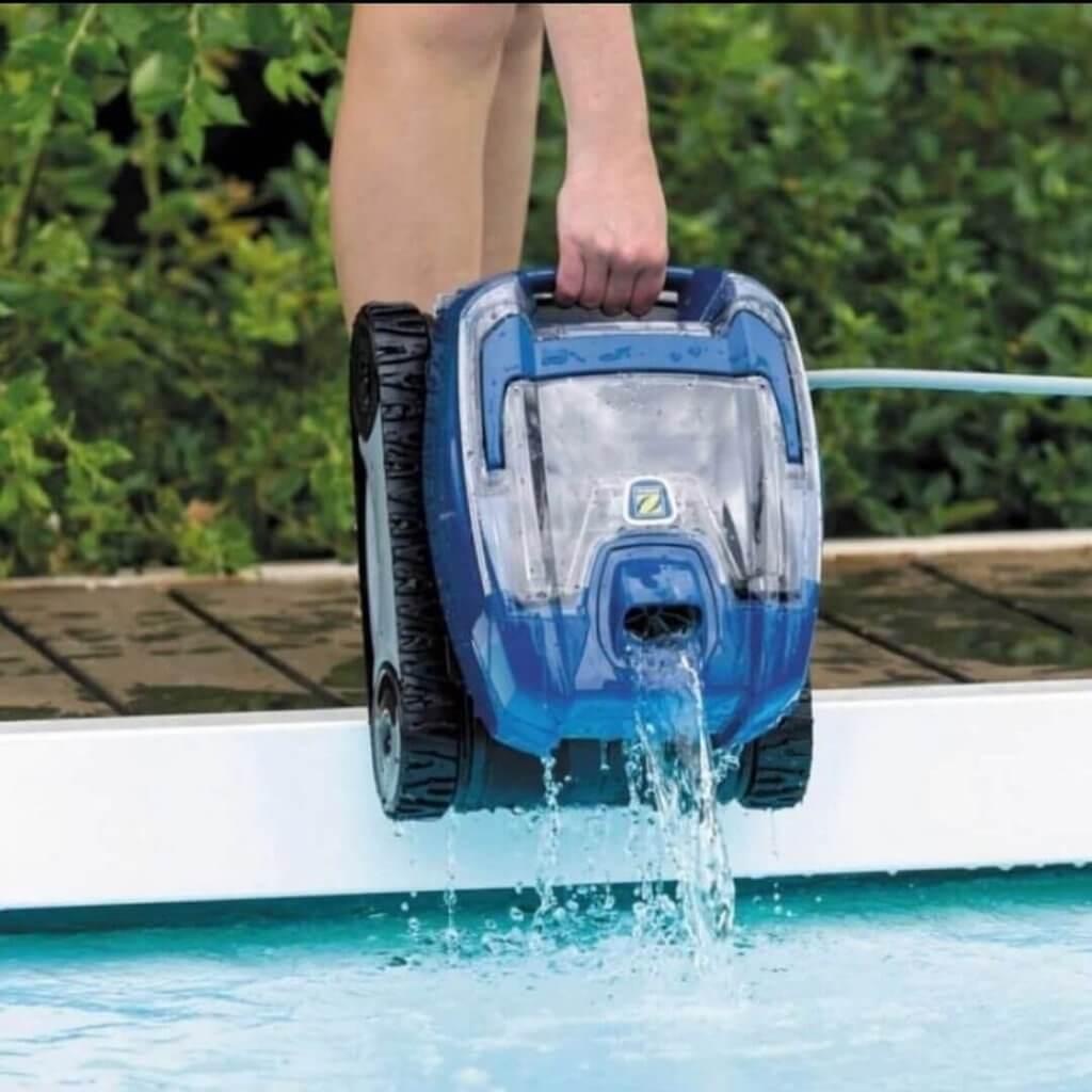 miglior robot per piscina