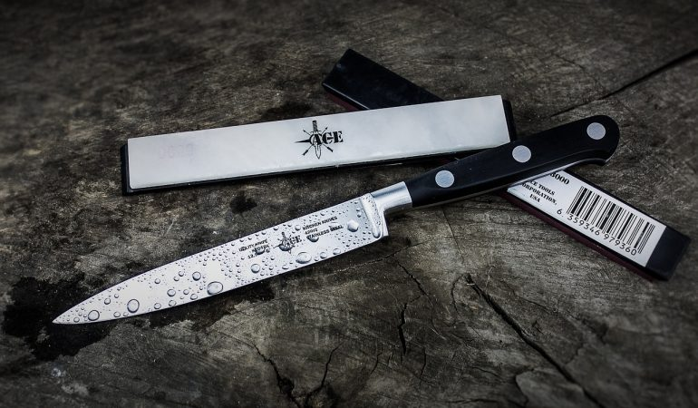 I migliori coltelli da cucina professionali economici
