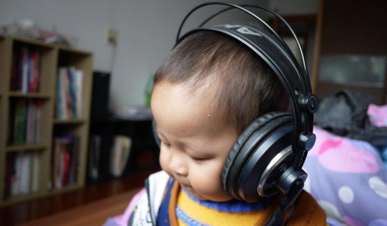Le 5 migliori cuffie audio per bambini economiche 2019 for Migliori cuffie antirumore per bambini