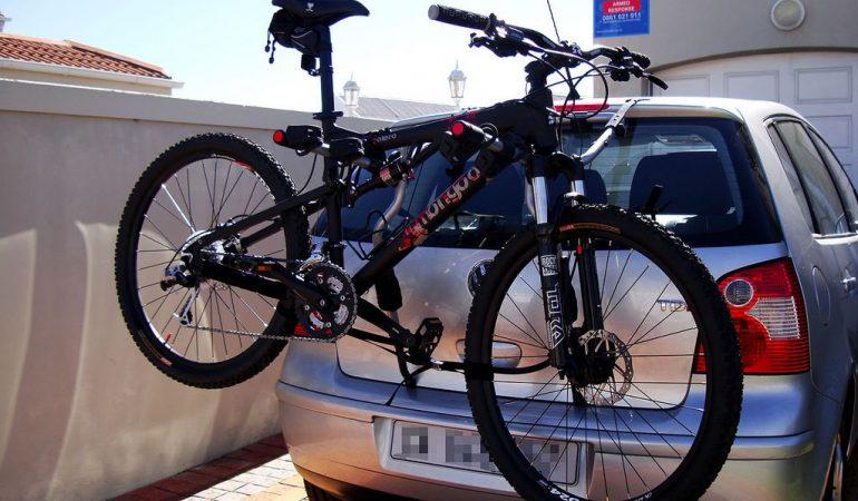 sponsorizzato toppa Fangoso adattatore bici per portabici amazon