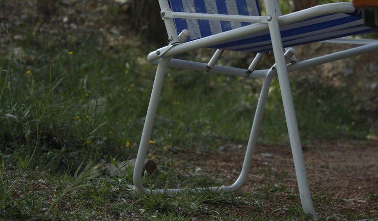 Le migliori sedie da campeggio pieghevoli opinioni e offerte